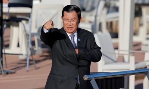 Campuchia điều tra âm mưu đảo chính lật đổ Thủ tướng Hun Sen