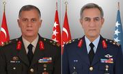 Đảo chính Thổ Nhĩ Kỳ - cuộc đối đầu giữa hai viên tướng