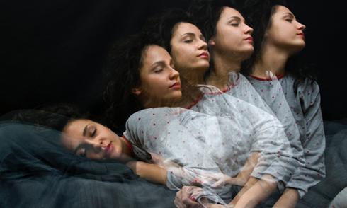 7 điều kỳ lạ về hiện tượng mộng du