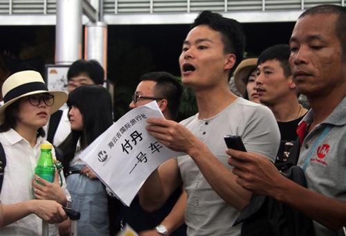 Đề nghị trục xuất một nhóm người Trung Quốc ở Khánh Hòa