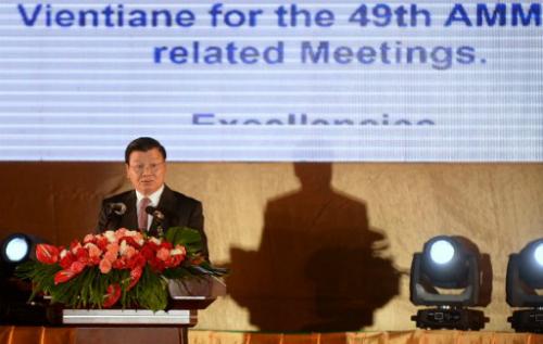 Hội nghị ngoại trưởng ASEAN bế tắc về vấn đề Biển Đông