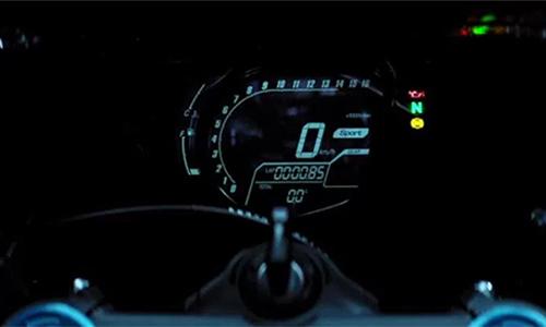 cHonda CBR250RR 2016 giá bao nhiêu? thiết kế CBR250RR 2016 có gì mới? 7