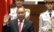 Thủ tướng Nguyễn Xuân Phúc: 'Không để các nhóm lợi ích thao túng'