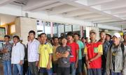 Indonesia trao trả 65 ngư dân Việt