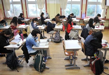 Hàn Quốc dự định đưa TOEIC và TOEFL vào  công chức