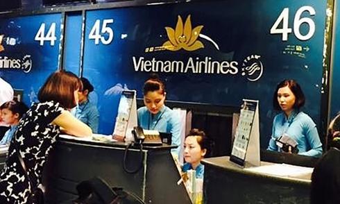 Báo chí quốc tế quan tâm đến vụ tin tặc tấn công sân bay Việt Nam