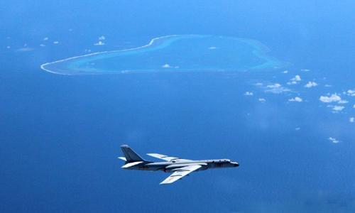 Trung Quốc có thể đang chờ thời khuấy bão Biển Đông