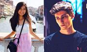 Cô gái gốc Việt bị bạn trai Mỹ bắn chết sau khi chia tay