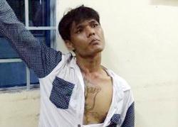 Bến Tre: Chém chết mẹ bạn gái và hàng xóm trong ngày dạm ngõ