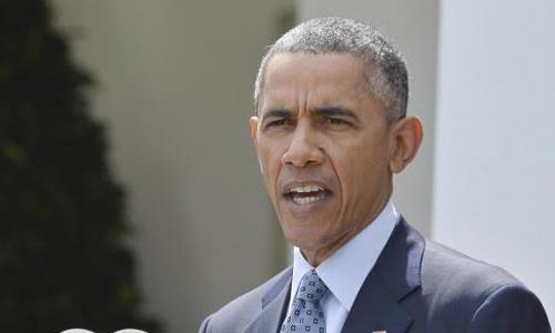 Obama: Các nước cần tuân thủ phán quyết 'đường lưỡi bò'