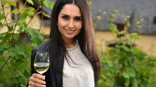 Bahno sẽ trở thànhđại diện cho các nhà sản xuất rượu vang khắp Trier tại các lễ hội và sự kiện
