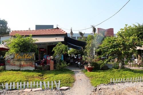 Đại tá Nguyễn Văn Quý bị đề nghị cảnh cáo vì vụ quán Xin Chào