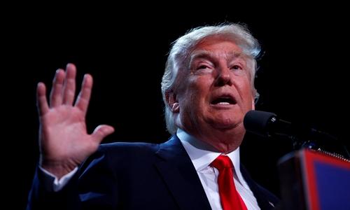 Donald Trump nói Nhật 'chỉ ngồi xem tivi' nếu Mỹ bị tấn công