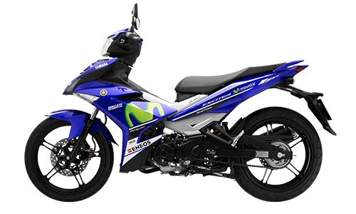 Yamaha Exciter 150 bản Camo mới vừa ra mắt đã bị làm giá tại các đại lý 2