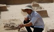 Hàng chục mộ cổ 3.000 tuổi được tìm thấy ở Bình Thuận