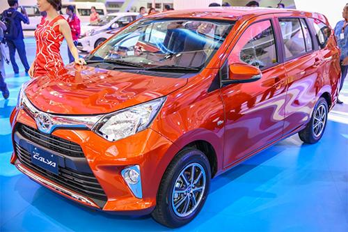 Toyota Calya 5 3782 1470914810 5196 1471494296 Ôtô Indonesia   thế lực mới đang dần lớn tại Việt Nam