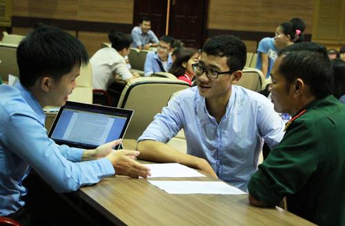 Nhiều đại học ở Sài Gòn lo lắng vì ít thí sinh nhập học