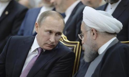Bóng ma quá khứ buộc Nga phải rút oanh tạc cơ khỏi Iran