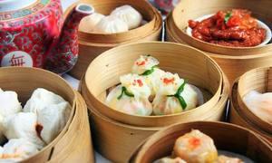 Một phút khám phá ẩm thực đường phố Hong Kong