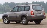 Hyundai Terracan 2004 giá 279 triệu nên mua?