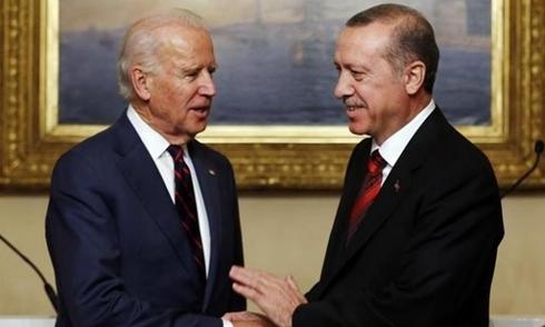 Phó tổng thống Mỹ đến Ankara xoa dịu Thổ Nhĩ Kỳ