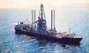 Sứ mệnh tuyệt mật của CIA trục vớt tàu ngầm Liên Xô