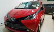 Gần 800 triệu nên mua Toyota Aygo 2016?