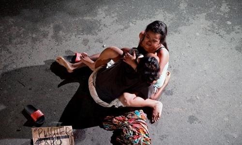 Nữ sát thủ săn tội phạm ma túy ở Philippines
