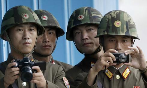 Quân đội Triều Tiên báo động mức cao nhất