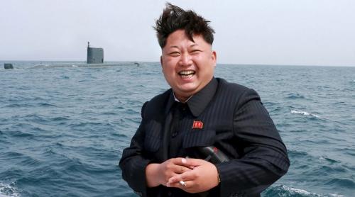 Mỹ - Hàn chia sẻ thông tin chống tàu ngầm Triều Tiên