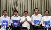 TP HCM tái bổ nhiệm 18 giám đốc Sở