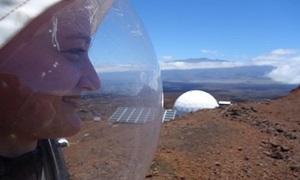 Khoa học gia NASA hoàn thành thí nghiệm sống thử trên sao Hỏa