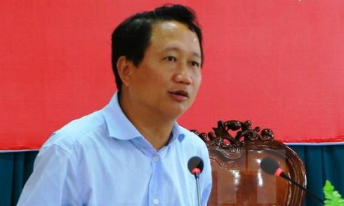Thủ tướng yêu cầu điều tra khoản lỗ 3.300 tỷ liên quan ông Trịnh Xuân Thanh