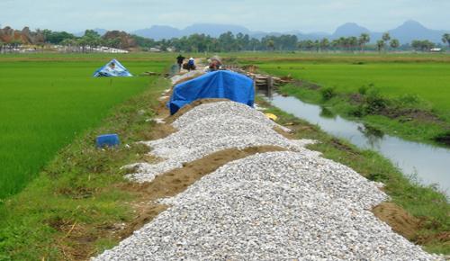 Lãnh đạo xã Trường Sơn, Thanh Hóa xin lỗi dân vì yêu cầu đóng tiền tu sửa nghĩa trang