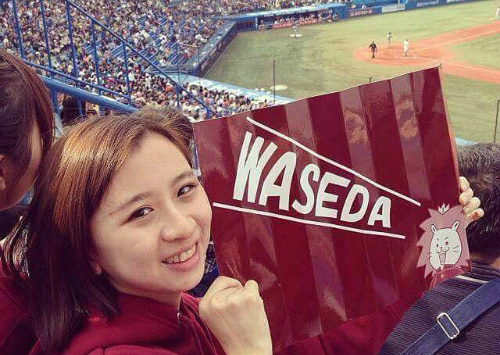 Trải nghiệm du học Nhật Bản của cô gái Singapore