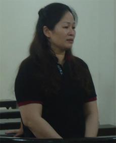 Người đàn bà mang án chung thân vì 2 triệu đồng tiền công