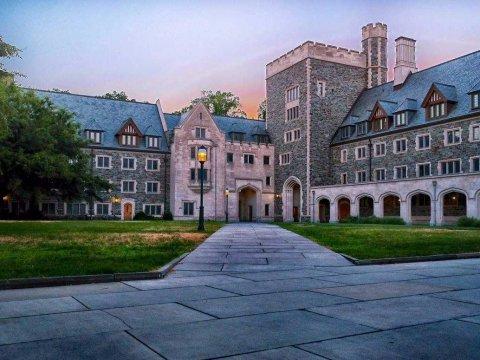 Vì sao Princeton là đại học tốt nhất nước Mỹ