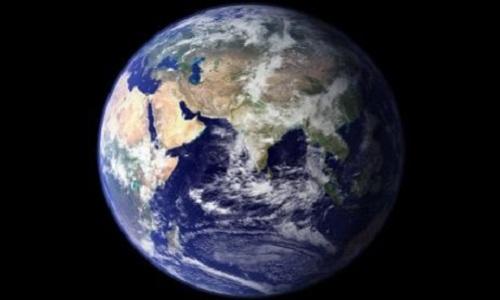 Hoạt động của con người đưa Trái Đất bước vào thế địa chất mới Anthropocene. Ảnh: Telegraph