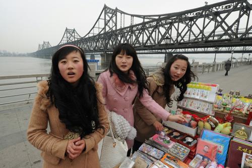 Vì sao Trung Quốc không ngăn được Triều Tiên thử vũ khí hạt nhân