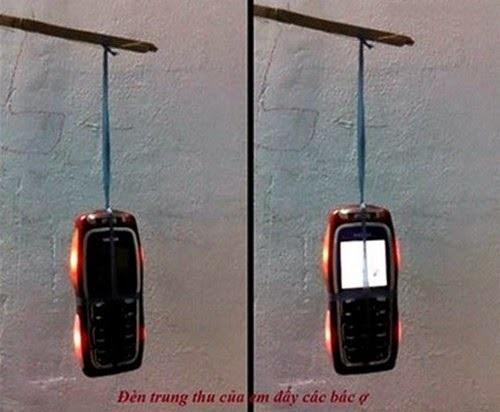 Một tác dụng khác của điện thoại.
