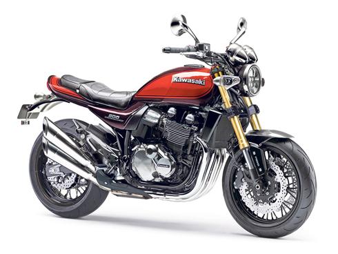 Kawasaki Z900RS 2017 Vnexpress 3102 7847 1473933532 Kawasaki Z900RS 2017: Mẫu xe nổi bật ở phân hạng môtô cổ điển hiện thời