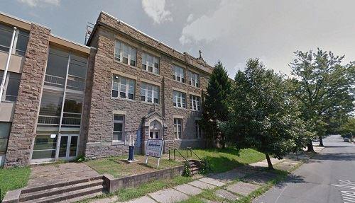 Học viện Quốc tế Trenton,thành phốTrenton, bang New Jersey,Ảnh: Google