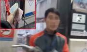 Khách chửi nhân viên cây xăng đổ 5 lần bị lừa cả 5