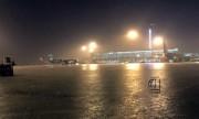 Đào hồ nước lớn ở Tân Sơn Nhất để chống ngập cho Sài Gòn