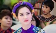 Hoa hậu Đặng Thu Thảo đề nghị dừng talkshow làm tổn thương người khác