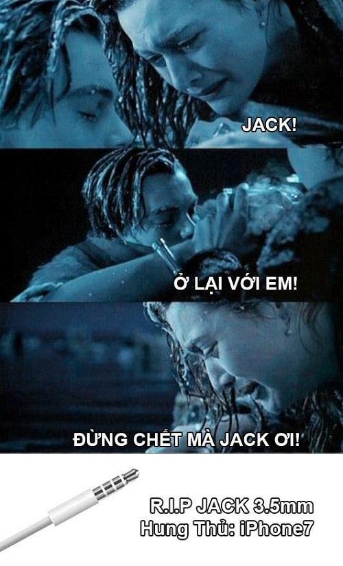 Đã tìm ra hung thủ sát hại Jack.