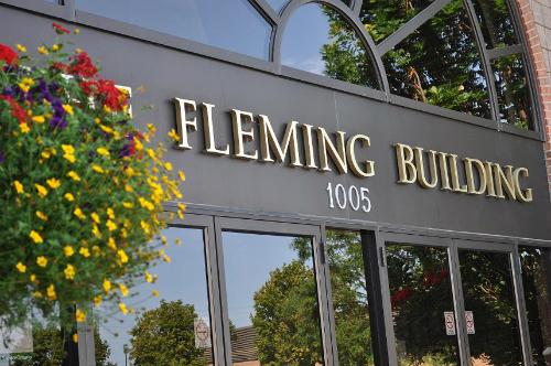 Fleming College là trường cao đẳng công lập tại Canada và đang nằm trong danh sách các trường được xét duyệt visa nhanh.
