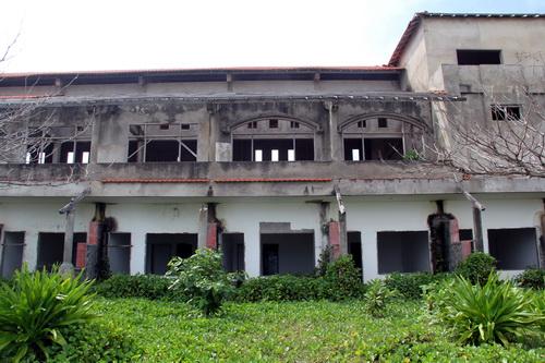Chủ resort xót xa tiền tỷ chôn vùi ở Kê Gà - ảnh 2