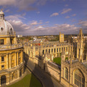 Những điều thú vị về Đại học Oxford