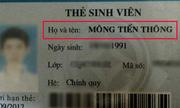 Những kiểu đặt tên độc nhất vô nhị tại Việt Nam